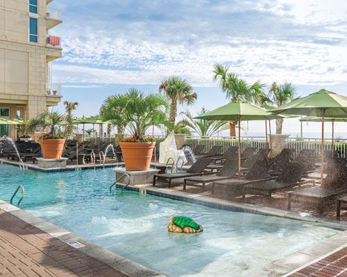 Ocean Beach Club Virginia